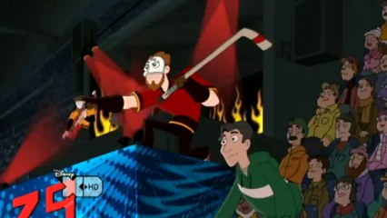Phineas Et Ferb - song french - hockey z9