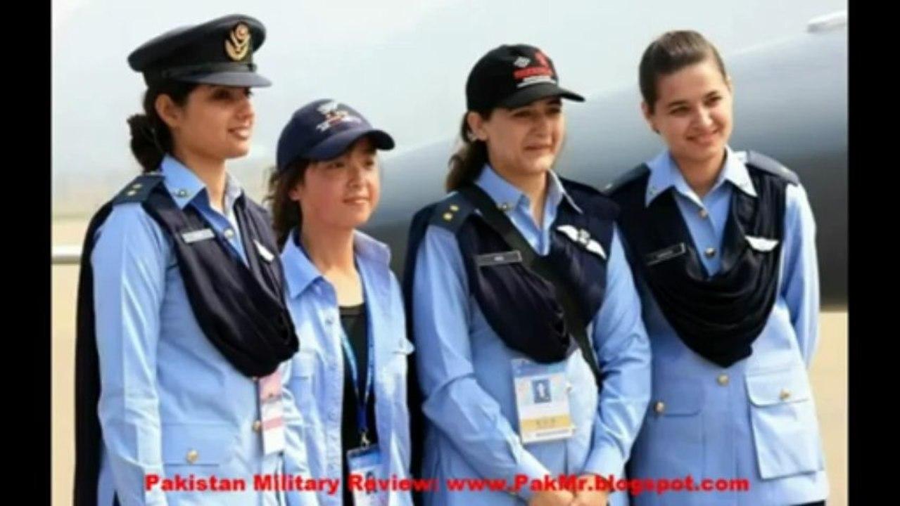 Pakistan Female Army