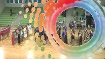 ROLLER ARTISTIQUE - INTERNATIONAL DE GROUPE - Cérémonie d'ouverture