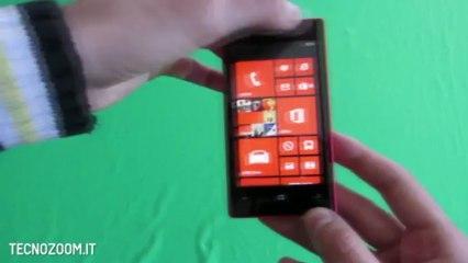 Nokia Lumia 520 recensione (ITA)