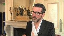 Abolition universelle de la peine de mort : entretien avec Richard Sedillot