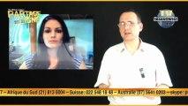 PARTAGE EN LIGNE 09 - TV JESUS CHRIST - Allan Rich - La guerison interieure
