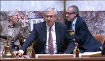 [ARCHIVE] Refondons l'École : réponse de Vincent Peillon au député Philippe Gomes lors des questions au Gouvernement à l'Assemblée nationale, le 5 juin 2013