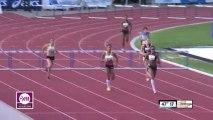 400m haies F Meeting Marseille 2013