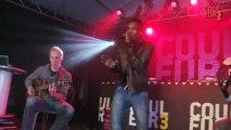 """Rootwords en showcase à Festi'neuch 2013 dans """"Couleur 3 Live"""""""