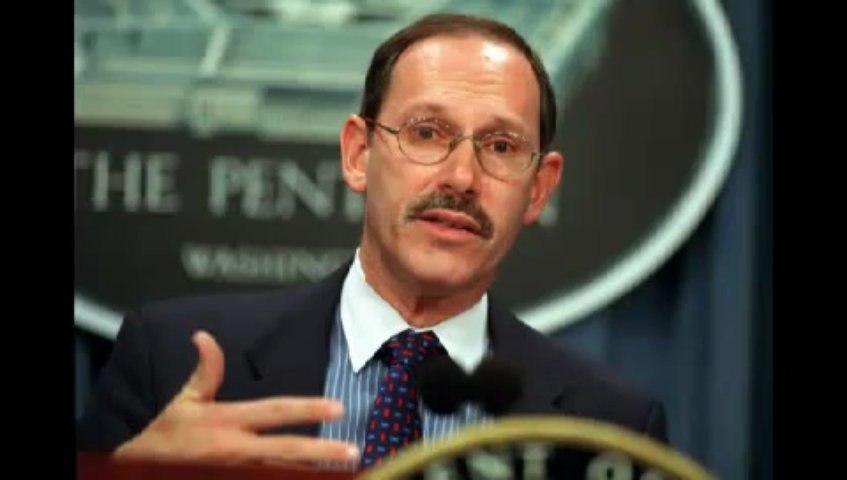 9/11 Mastermind Dov Zakheim Hijack the Hijackers Tool Misused