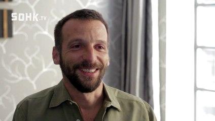 SOHK.TV interview with Mathieu Kassovitz (L'ordre et la morale - Rebellion)