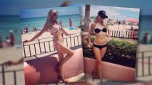 Paris Hilton partage des photos sexy en bikini