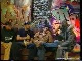 Berlin Graffiti - GHS GhettoStars Interview