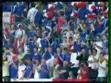 Mondial 2006 parcours des bleus