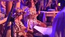 Les écoles de danse de Tahiti font leur Heiva à la maison de la culture
