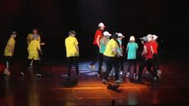 Divadance [Мюзик-Холл 02.06.2013] - One, two, three, four [хип-хоп]