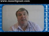 Russell Grant Video Horoscope Gemini June Tuesday 4th 2013 www.russellgrant.com