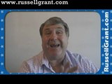 Russell Grant Video Horoscope Virgo June Tuesday 4th 2013 www.russellgrant.com