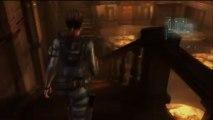 Resident Evil Revelations Console Walkthrough - Resident Evil Revelations HD Console Walkthrough - Episode 2  Double Mystery