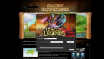 League of Legends - Riot Points Generator - Riot Code Generator - LoL [January 2013] free