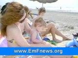 Home Radiation Protection, Electromagnetic Radiation Danger