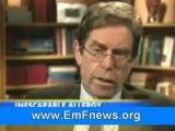 Emf Shielding, Cell Phone Radiation