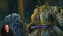 Lets Play Darksiders 2 Part 2: Land of Big People