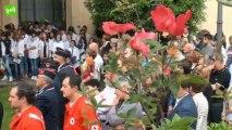 2 giugno, celebrazioni per la Festa della Repubblica