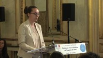 Plaidoyer pour l'abolition de la peine de mort du Lycée Boivin de Chevigny-Saint Sauveur