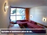 VENDU PAR Sogimalp tarentaise Les Arcs - Studio coin montagne 24 m² - 4-5 personnes - Résidence Belles Challes - Le Charvet - Les Arcs 1800