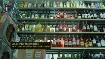 Alcoolisme : autorisation temporaire pour le baclofène