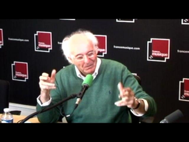 Roger-Pol Droit - La matinale - 04-06-13