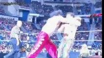 WWE4u.com عرض الرو الأخير بتاريخ04/06/2013 مترجم الجزء 2