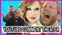 Taylor Swift - Comment Theater - Comment Theater