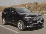 Essai Jeep Grand Cherokee 3.0 V6 CRDi Summit 2013