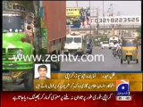 """karachi Criminals Introduce New Style of Kidnapping 'Short Term kidnapping"""" Must watch"""