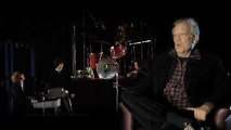 Ray Manzarek interviewed about The Doors Hollywood Bowl Concert
