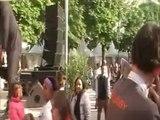 IziDar à la fête des associations à Clichy le 2 juin 2013