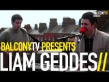 LIAM GEDDES - COUNTING STARS (BalconyTV)