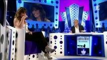 Laetitia MILOT dans On n'est pas couché 04 mai 2013