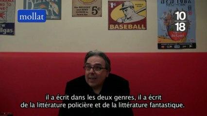 Vidéo de Frank Tallis
