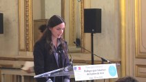 """Finale du concours national """"Plaidoyer pour l'abolition de la peine de mort"""""""