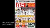 Cristiano Ronaldo, Evra, Kaká, Zidane... Le Tour d'Europe du mercato !