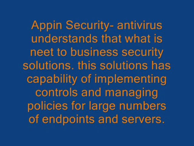 Desktop Security New Antivirus Software to Check Future Cyber Attacks