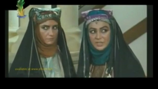 mukhtar nama episode 27 part 3