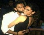 Deepika Parties with her Ex Lovers