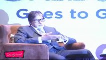 Amitabh Bachchan's Talks On Hollywood Actor Leonardo DiCaprio