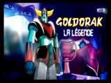 Goldorak la légende (Autour d'Actarus)