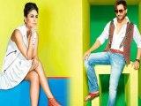 Saif Ali Khan and Kareena Kapoor Khans Peepy Photoshoot