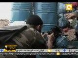 هدوء حذر في محاور القتال بين مؤيدي ومعارضي نظام الأسد في طرابلس