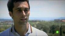 """Arbeloa: """"En el Madrid, los jugadores miramos primero por nosotros"""""""