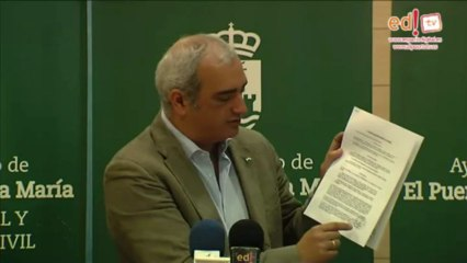 El Puerto - Antonio Jesús Ruiz sobre las viviendas municipales