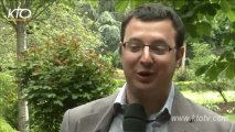 Ludovic Mathiou, futur missionnaire MEP 2013