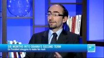 THE INTERVIEW - Morris L. Reid, US Democratic strategist